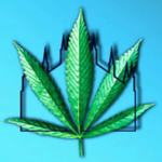 il logo dell'hemp festival di milano