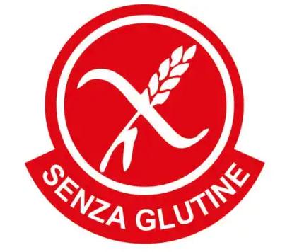 il logo degli alimenti senza glutine
