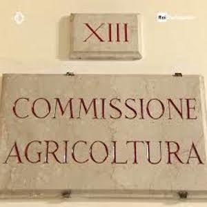 targa commissione agricoltura alla camera