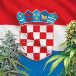 croazia e canapa