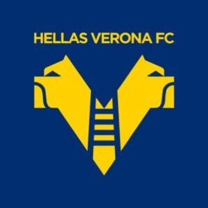 il logo hellas verona