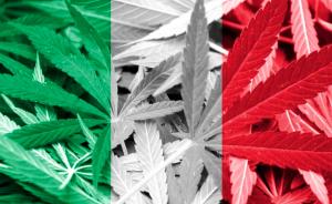 cannabis legale in italia